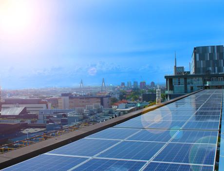 Ngân hàng Thế giới tài trợ 1,5 triệu đô cho Đấu giá Điện mặt trời tại Việt Nam