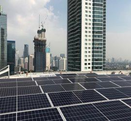 Đề xuất tiếp tục mua điện mặt trời áp mái