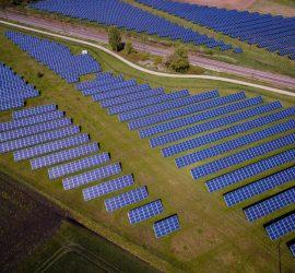 Hệ thống Điện Mặt Trời Công Nghiệp Mwp