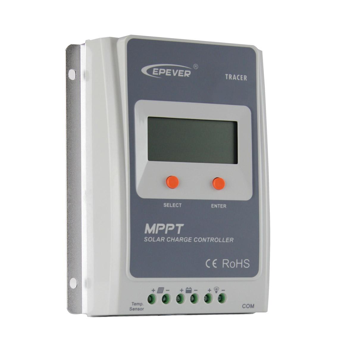 Điều khiển sạc Điện Mặt Trời MPPT 24-48V