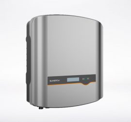 Inverter Hòa lưới SUNGROW 5KW full Wifi
