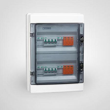 Kết quả hình ảnh cho dc combiner box solar
