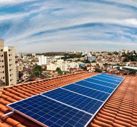 Điện mặt trời hòa lưới dân dụng Kwp