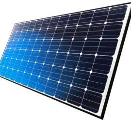 Pin Mặt Trời Thế Hệ mới SU-02 Công suất 450Wp