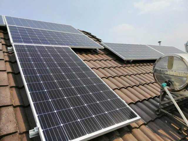 Có nên lắp điện năng lượng mặt trời năm 2021 không?