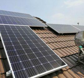 Có nên lắp điện mặt trời ở Hà Nội và miền Bắc không?