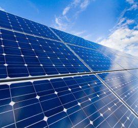 Kích thước, trọng lượng và diện tích của pin mặt trời