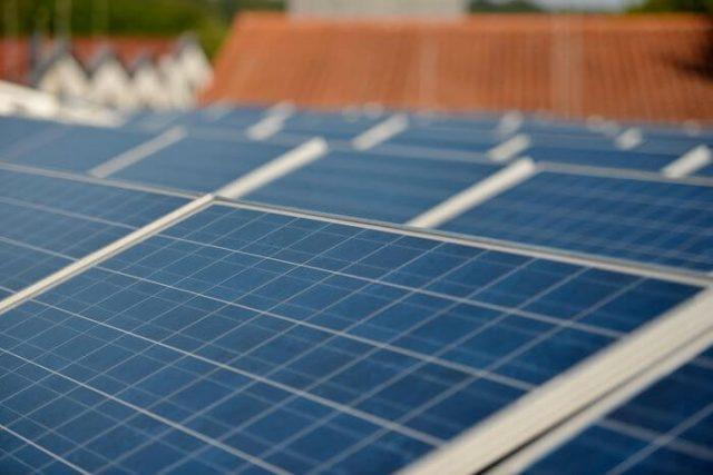 Kinh nghiệm mua pin năng lượng mặt trời tốt và chất lượng nhất