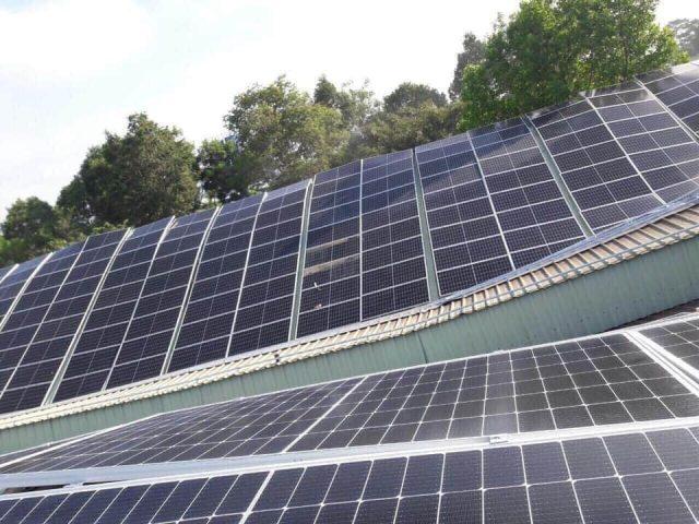 nguy cơ khi lắp điện năng lượng mặt trời không đạt chuẩn - 2