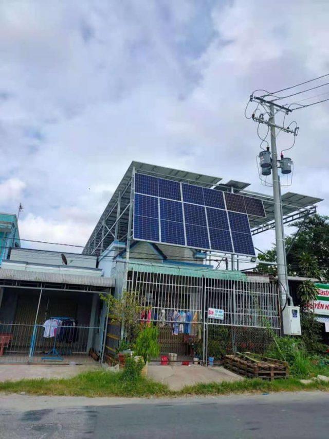 nguy cơ khi lắp điện năng lượng mặt trời không đạt chuẩn - 8
