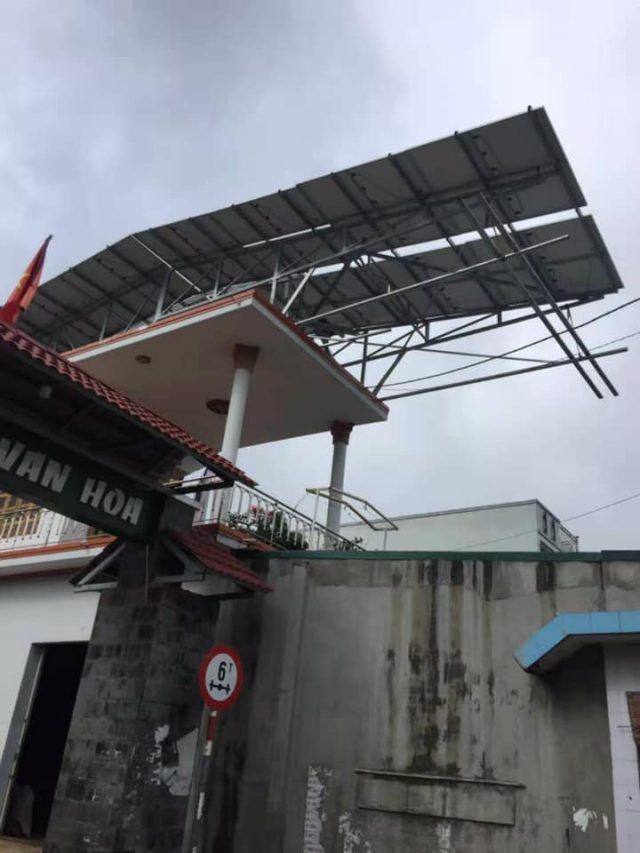 nguy cơ khi lắp đặt điện năng lượng mặt trời không đạt chuẩn - 9