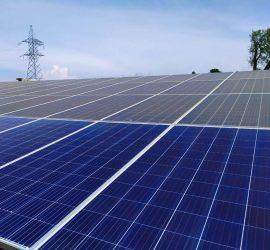 Pin năng lượng mặt trời là gì, cấu tạo và nguyên lý hoạt động