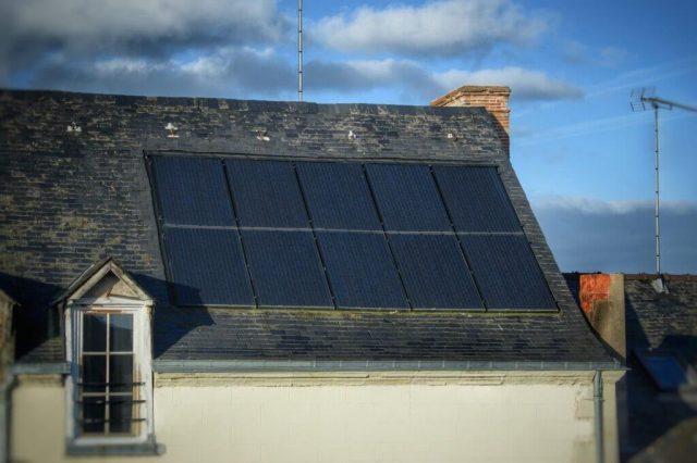 Xu hướng năng lượng mặt trời đáng chú ý trong năm 2021