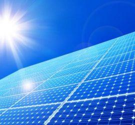 Đề xuất cơ chế riêng về giá mua điện mặt trời cho miền Bắc