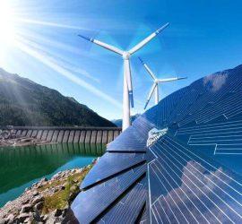 Năng lượng tái tạo là gì và có những loại năng lượng tái tạo nào?