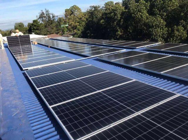 Những sai lầm cần tránh khi lắp đặt hệ thống điện năng lượng mặt trời