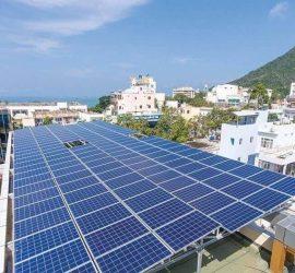 Suất đầu tư 1MW điện mặt trời: Lợi ích, thủ tục và cách tính thời gian hoàn vốn