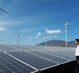 Giá FiT là gì? Tầm quan trọng giá FIT đối với sự phát triển điện mặt trời
