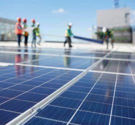 Khởi tố vụ án buôn lậu tấm pin mặt trời tại Bắc Giang