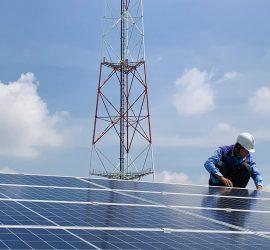 Lắp hệ thống điện năng lượng mặt trời có phải xin phép không?
