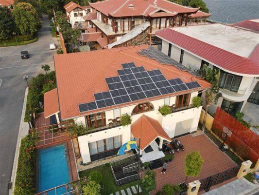 Thụy Điển và Việt Nam hợp tác chuyển dịch năng lượng sạch