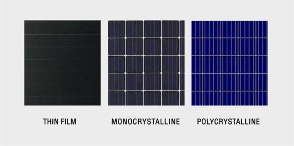 3 loại pin phổ biến