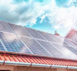 Hộ gia đình nên lắp hệ thống điện mặt trời bao nhiêu Kwp?