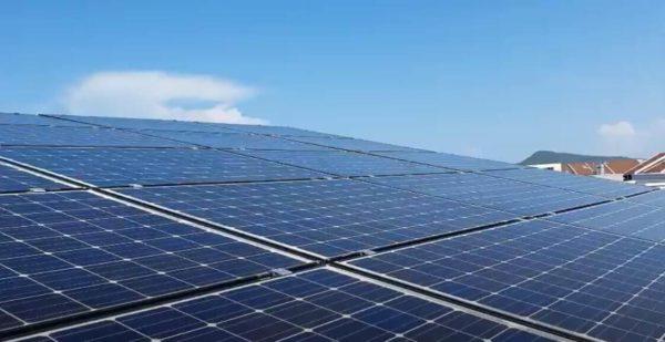 Lắp đặt hệ thống điện mặt trời tại Phú Quốc