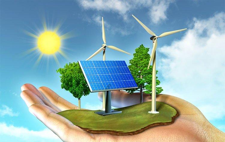 """Năng lượng tái tạo của Việt Nam là """"cơ hội vàng"""" cho các nước ASEAN."""