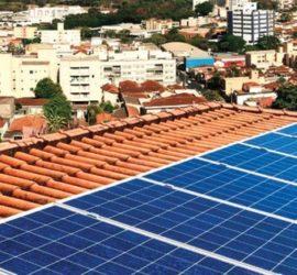 Cách tính thời gian hoàn vốn của hệ thống năng lượng mặt trời mái nhà