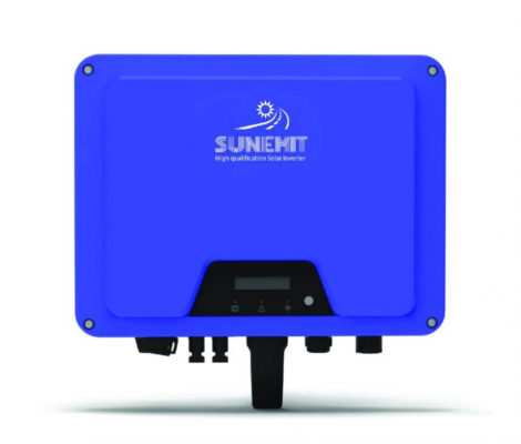 inverter cho hệ thống 10kW