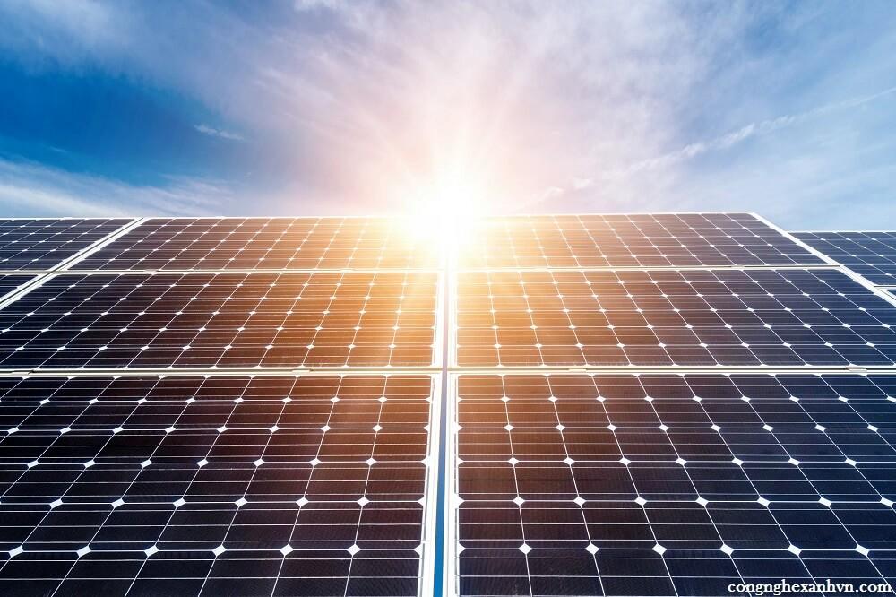 Kích thước tấm pin mặt trời ngày càng lớn có phải là giải pháp hữu hiệu không?