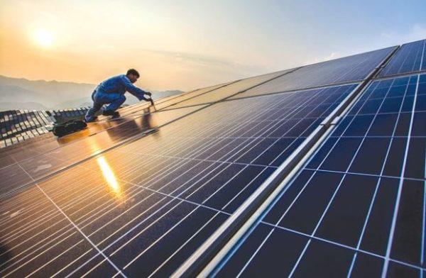 Điện năng lượng mặt trời: Những điều cần biết từ A-Z