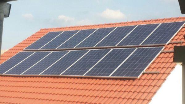 Tổng hợp về hệ thống điện mặt trời dân dụng mới nhất năm 2021